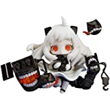 ねんどろいど 艦隊これくしょん -艦これ- 北方棲姫 ノンスケール ABS&PVC製 塗装済み可動フィギュア