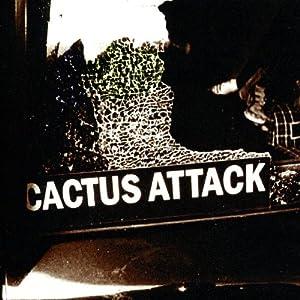 Cactus Attack