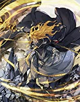 "Dies irae Gユウスケ All Art Works <永劫回帰> GYuusuke Graphic Archive""Ω Ewigkeit""【書..."