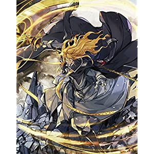 "Dies irae Gユウスケ All Art Works <永劫回帰> GYuusuke Graphic Archive""Ω Ewigkeit"