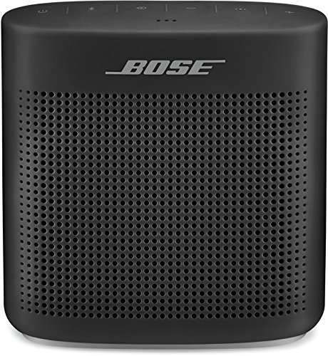 Bose SoundLink Color Bluetooth speaker II ソフトブラック【国内正規品】