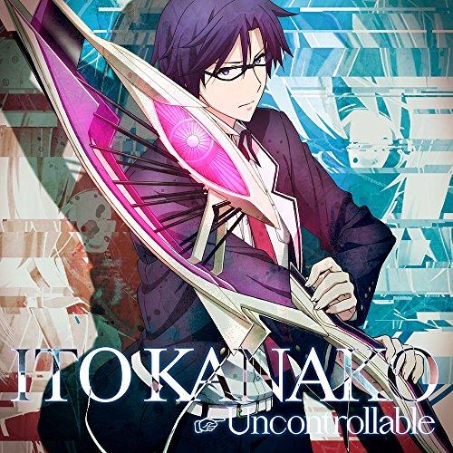 TVアニメ「 CHAOS;CHILD 」オープニングテーマ「 Uncontrollable 」
