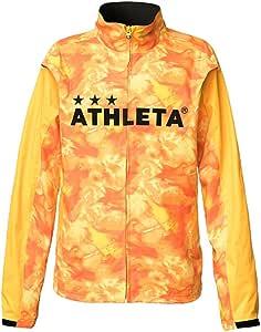 ATHLETA(アスレタ) 裏地付きウインドジャケット 02290