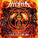 Blinded By Tokyo - Live In Japan