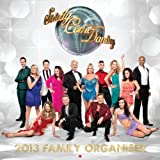 Strictly Come Dancing Family Organi 2013