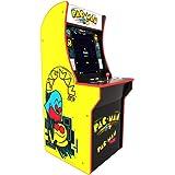 Arcade1Up パックマン・パックマンプラス (日本仕様電源版)【数量限定】