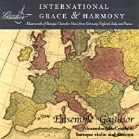 International Grace & Harmony