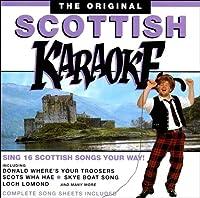 Scottish Karaoke