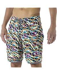 (ドルフィン) Dolfin メンズ 水着?ビーチウェア 海パン Dolfin Uglies 9 Board Shorts [並行輸入品]