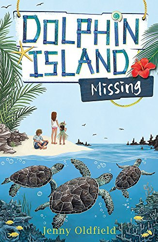 Dolphin Island: Missing: Book ...
