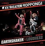 """EARTHSHAKER×LOUDNESS"" DISC:EARTHSHAKER [LIVE DIRECT]"
