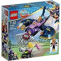 レゴ(LEGO)スーパーヒーローガールズ バットガールのバットジェット 41230
