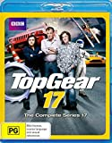 Top Gear - Complete Series 17 Blu-ray