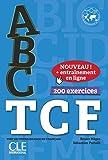 ABC TCF: Livre + CD + Entrainement en ligne