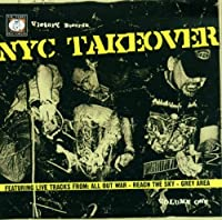 Vol. 1-NYC Takeover