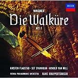 ワーグナー:楽劇「ヴァルキューレ」第1幕