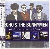 ファイヴ・オリジナル・アルバムズ(完全生産限定盤)