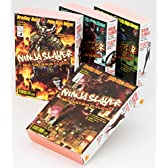 【Amazon.co.jp限定】 ニンジャスレイヤー 第1部 ネオサイタマ炎上1~4巻セット