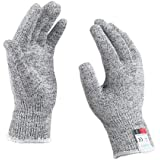 防刃手袋 耐切創手袋 作業手袋 手袋 グローブ 防水 防刃グローブ 軍手 作業用グローブ 防護手袋 切れない 滑り止め 汎用型 防刃5級