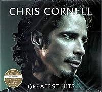 CHRIS CORNELL Greatest Hits 2CD Digipak