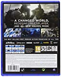 Ps4 call of duty : ghosts (eu)