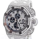[オーデマピゲ]AUDEMARS PIGUET 腕時計 ロイヤルオーク オフショア クロノグラフ 26215BC.ZZ.1239BC.01 中古[1249346]