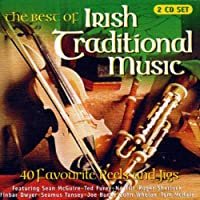 Best of Irish Traditio