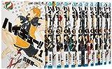 ハイキュー!! コミック 1-12巻セット (ジャンプコミックス)