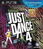 Just Dance 4 (輸入版:北米) - PS3