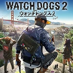 ウォッチドッグス2 (日本語版)|オンラインコード版