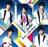 Over The Rainbow(初回限定盤)(DVD付)