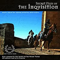 Secret Files of the Inquisition /