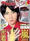 ザテレビジョンZOOM!! (ズーム) VOL.11 2013年 2/17号 [雑誌]
