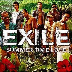 EXILE「Choo Choo TRAIN」のCDジャケット