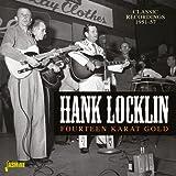 14カラット・ゴールド クラシック・レコーディングス 1951-57