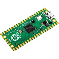 Raspberry Pi Pico Raspberry Pi RP2040デュアルコアARMCortex M0 +プロセ…