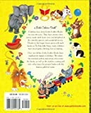 Richard Scarry's Best Little Word Book Ever (Little Golden Book) 画像