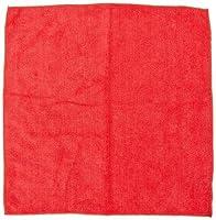 "Impact LFK450 Microfiber All-Purpose Cloth,16"" Length x 16"" Width,Red (15 Bags of 12) [並行輸入品]"