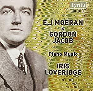 Piano Music/Jacob
