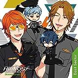 【Amazon.co.jp限定】『HELIOS Rising Heroes』ドラマCD Vol.3-East Sector- 豪華盤(豪華盤4タイトル連動購入特典:全巻収納スリーブケース&キャストトークCD 引換シリアルコード付)