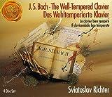 The Well Tempered Clavier Das Wohltemperierte Klavier