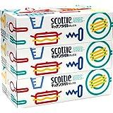 スコッティ キッチンタオル ボックス 75組×3箱パック