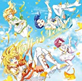【Amazon.co.jp限定】Fall in Love [初回限定盤] [CD + 缶バッジ] (Amazon.co.jp限定特典 : デカジャケ 付) 画像
