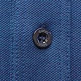 ヘンリー半袖Tシャツ 211747 X8486 4275 ブルー【並行輸入品】 グッチ画像④