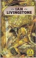Fighting Fantasy 03 Forest Of Doom (Puffin Adventure Gamebooks)