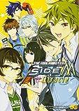 アイドルマスター SideM アンソロジー Miracle / (原作)バンダイナムコエンターテインメント のシリーズ情報を見る