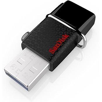 SanDisk ウルトラ デュアル USB ドライブ 3.0 SDDD2-064G [並行輸入品] (64GB)