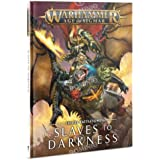 Warhammer Age of Sigmar: Chaos Battletome - Slaves to Darkness (Hardcover)