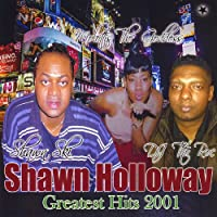 Greatest Hits 2001