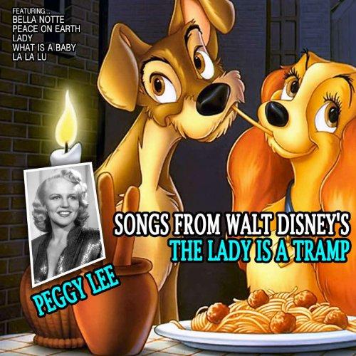 Songs from Walt Disney's the L...